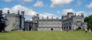 the irish charm of kilkenny